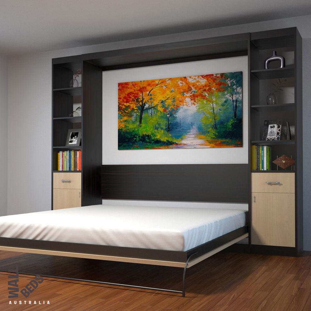 Gallery Wall Bed Brisbane