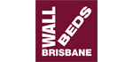 Wallbeds Brisbane logo small
