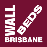 Wallbeds Brisbane logo