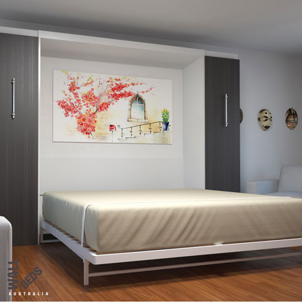 Space Saving Wall Beds Wall Bed Brisbane